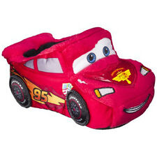 CARS LIGHTING MCQUEEN SLIPPERS NEW SIZE S (5-6)