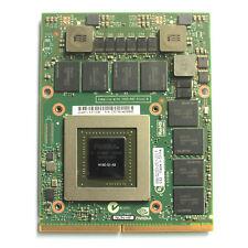 NVIDIA QUADRO K3100m 4gb N15e-q1-a2 MXM 3.0b Video Graphic Card Dell HP 8570w