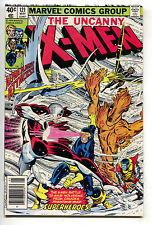 Uncanny X-Men 121 Marvel 1979 NM- Wolverine 1st Alpha Flight Northstar