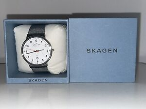 Mens Skagen Ancher Watch SKW6025 - Brand new!