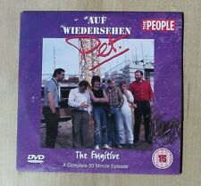 Auf Weidersehen Pet JImmy Nail Complete Episode The Fugitive Promo DVD - New