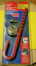 BRINKS TRAILER WHEEL LOCK - PART#3020-057 - WHEEL IMMOBILIZED - NEW IN PACKAGE