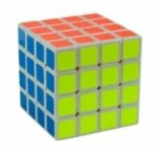 MoYu MF4S 4x4x4 Magic Rubik's Speed Cube White