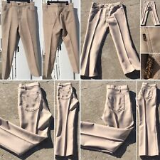 Vintage Levi's.Pants Made In Usa Scovill Zipper W 36 L 29 Dacron Polyester