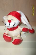 Perleberg Creative GmbH Kitty Cat Winter Plush 6""