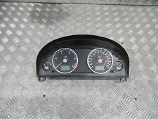 FORD MONDEO ESTATE 2003 SPEEDOMETER INSTRUMENT PANEL 2.0 DIESEL AUTOMATIC
