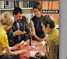 Massick-Altheim cd album cardsleeve