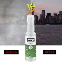 HGKJ-5 Auto Anti-fog Agent Car Glass Nano Hydrophobic Coating Spray Accessories.