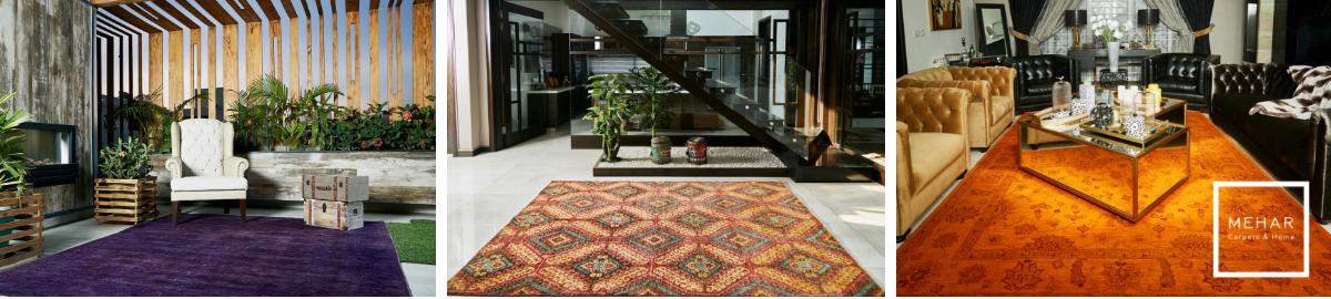 Mehar Carpets & Home