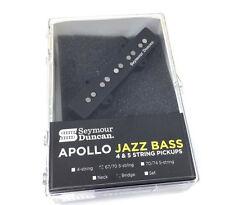 Seymour Duncan 5-string Apollo 70mm Bridge Humbucker Jazz Bass Pickup 11403-09