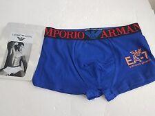 Men's Emporio Armani blue/black underwear  boxer size L