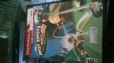 Playstation 2 Hotshots Golf Fore Game