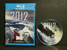 2012 - Blu Ray