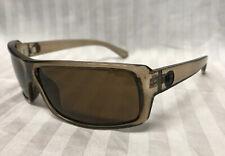 VZ VonZipper SNARKITO Rectangular Sunglasses Translucent Frames