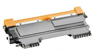 BLACK non-OEM Toner for BROTHER Printers MFC-7360N MFC-7460DN MFC-7860DW (TN450)