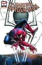 AMAZING SPIDERMAN 1 vol 5 2018 CLAYTON CRAIN COVER A VARIANT NM