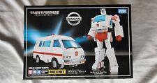 Takara Tomy Transformers Masterpiece MP-30 Ratchet Action Figure