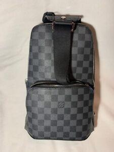 """Louis Vuitton Avenue Sling Bag """"SALE"""""""