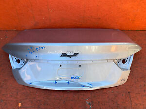 2014 2015 2016 2017 2018 2019 CHEVY IMPALA TRUNK LID OEM USED