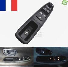 Commutateur PEUGEOT 406 Platine Commande 4 bouton Leve-vitre Rétroviseurs NEUF