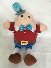 Fiesta Crafts Humpty Dumpty Hand Puppet