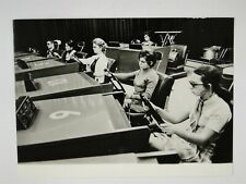 French Driving School Simulator c1970s Press Photo