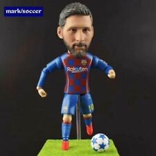 Soccer Stars Real Madrid Club 12CM/5in Movable Dolls MESSI NEYMAR BELL CR Toys