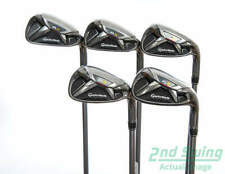 TaylorMade 2016 M2 6-PW Graphite Senior Right Handed 39.0in