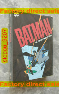 Batman The Complete Animated Series (DVD,12-Disc) Box Set Brand New US Seller