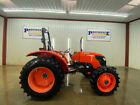 2008 KUBOTA M5040D TRACTOR WITH OROPS, 8-SPEED, 4X4!