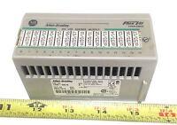 ALLEN BRADLEY  FLEX I/O 24VDC MODULE 1794-0816 SER A *PZB*