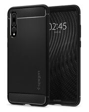 Cover Huawei P20 Pro 2018 Spigen Custodia Protettiva [Rugged Armor] Protection