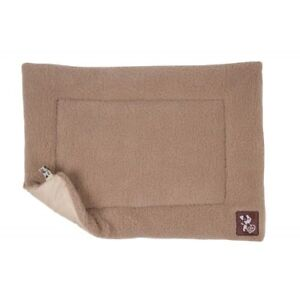 Yap Cossii Beige Dog Cage Mat