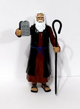 """Moses Action Figure by Accoutrements - 5.5"""" Tall - Loose"""