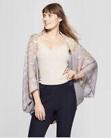 Women's Kimono A New Day - Gray