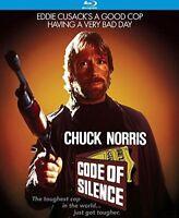 Code of Silence (Blu-ray Disc, 2017)