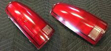 GMC Chevy C/K Pickup 1988-1999 Factory Taillight Pair Right Left Side Tail Light