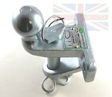 Land Rover OEM Discovery LR3 Range Rover Combination Tow Ball/Jaw Unit Brand New