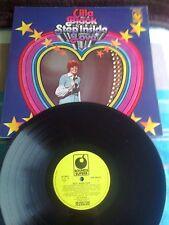 CILLA BLACK STEP INSIDE LOVE LP 1968 12 TRACKS