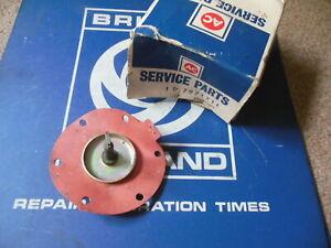 NOS AC Fuel Pump Diaphragm 2 Ply Triumph TR250 TR6 501005 7971211