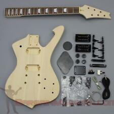 Bargain Musician - GK-021 - DIY Unfinished Project Luthier Guitar Kit
