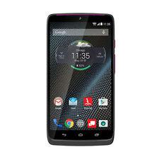 Motorola XT1254 BLACK 32GB Droid Turbo Verizon Wireless 4G LTE Smartphone
