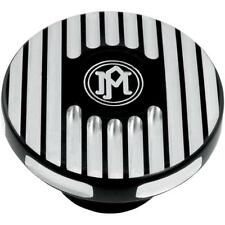 Performance Machine Grill Custom Gas Cap  Contrast Cut 02102024GRLBM*