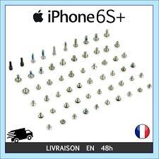 LOT KIT DE VIS COMPLET REMPLACEMENT SACHET VISSERIE IPHONE 6S PLUS +