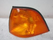 nn80132 BMW 328i 323i Coupe 1992 1995 1997 1999 LH Corner Light Turn Signal Lamp