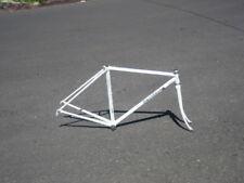 bill Davidson road bike 46cm shimano ( Handbuilt in Seattle )