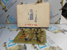 VERSATROL 6430-B (A) PC BOARD *IN BOX