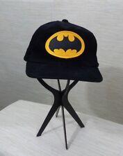 Batman  Hat 1964 DC Comics Black Corduroy Excellent Condition