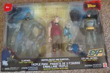 The Batman Clay Face EXP Ventriloquist Scarface figure DC Mattel New