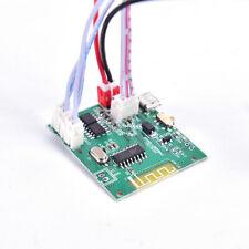 Bluetooth 5.0 DIY Kit Wireless  Amplifier Board Stereo Audio Receiver Module _gu